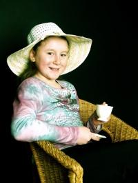 Автор Надрова Линара, 10 лет