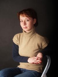 Автор Мария Каменская, 12 лет