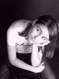 Автор Татьяна Левдик, 13 лет