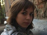 Автор Сайковская Алена, 14 лет